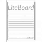 Liteboard-tegning