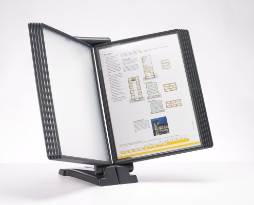QuickFind bord display